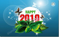 free santabanta wallpaper on new year