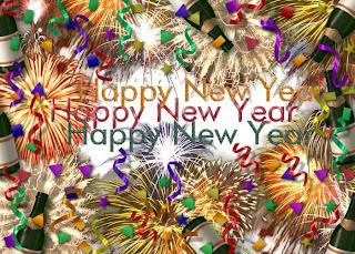 New Year Desktop Wallpaper