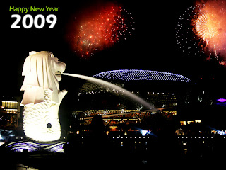 1024x768 new year wallpapers