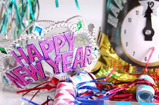 New Year Wallpapers For PC