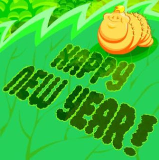 New Year PC Themes
