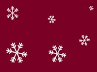 new year snowflake ornaments wallpapers