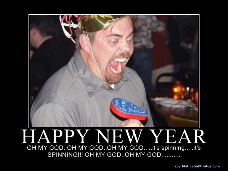 Funny New Year Wallpaper Fun Filled Pictures