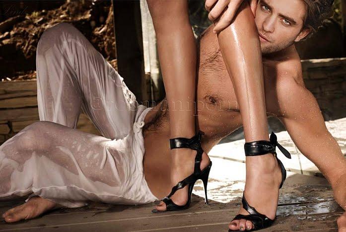 Фото парень целует ножки девушке