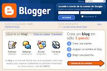 Blog de Blogger