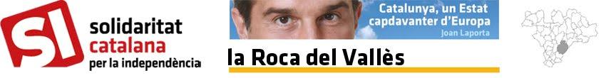 Solidaritat Catalana La Roca del Vallès