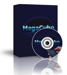 Mega+Cubo Download MegaCubo 7.0.1 ( Atualizado 27/07/09)