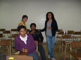 Bienvenida 2009-2