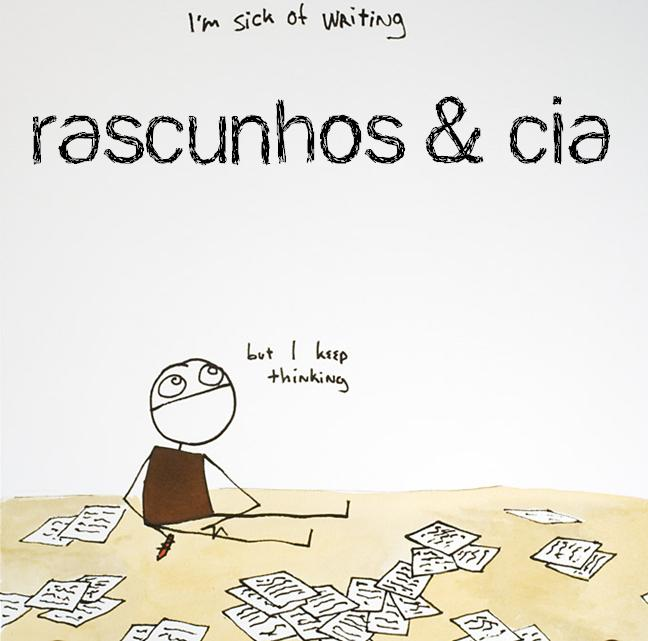 Rascunhos&cia