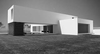 El estudio de arquitectura Enproyecto nos presenta esta vivienda de dos  plantas 7267902cb127