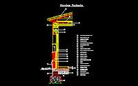 bloques autocad 2d (detalles constructivos)