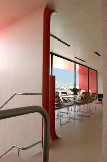 diseño de interiores minimalistas