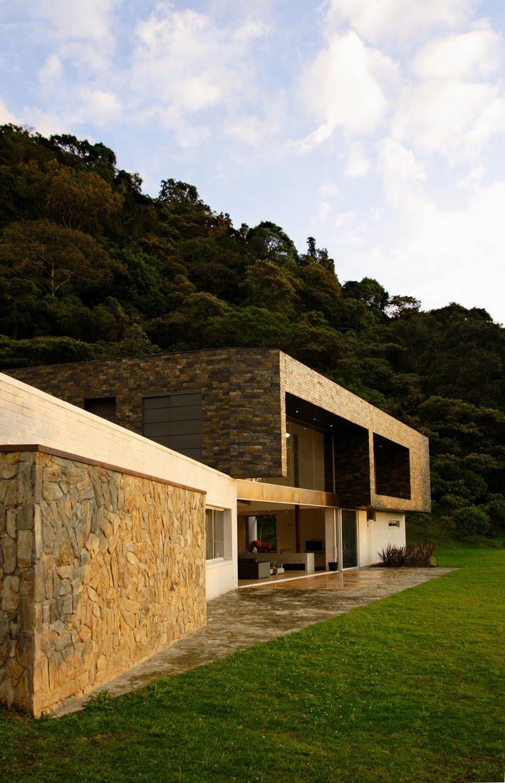 Arquitectura arquidea proyecto de arquitectura en colombia for Arquitectura casa