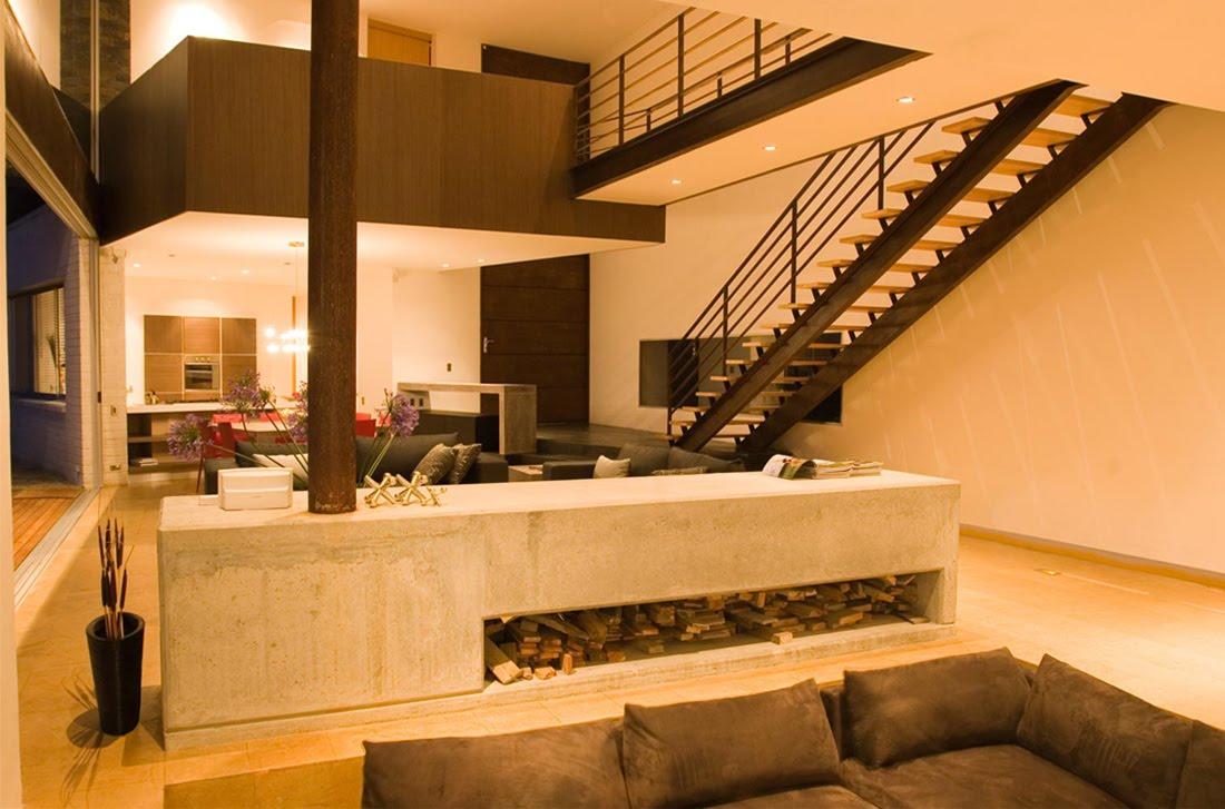 Arquitectura arquidea proyecto de arquitectura en colombia - Diseno de lofts interiores ...