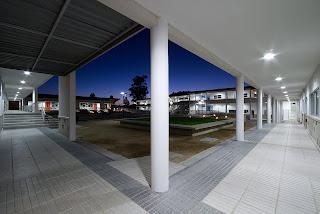 arquitectura escolar