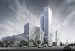 torres arquitectura