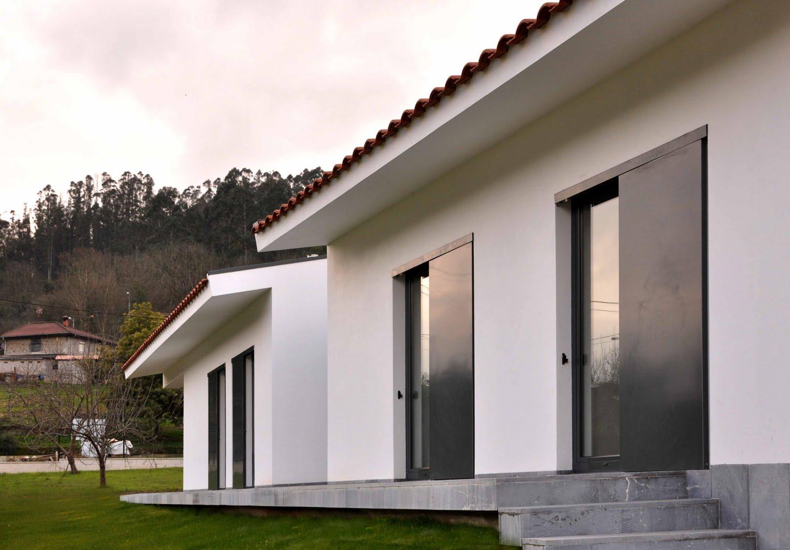 Arquitectura arquidea vivienda unifamiliar en sandiche for Vivienda arquitectura