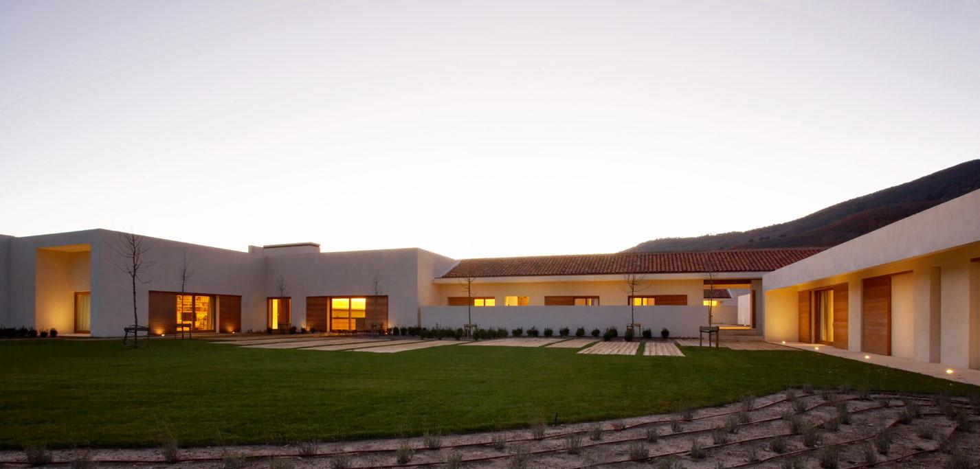 casas prefabricadas arquitecto la finca