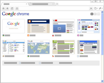 DOWNLOAD GOOGLE CHROME DAN INSTALL LANGSUNG TERBARU