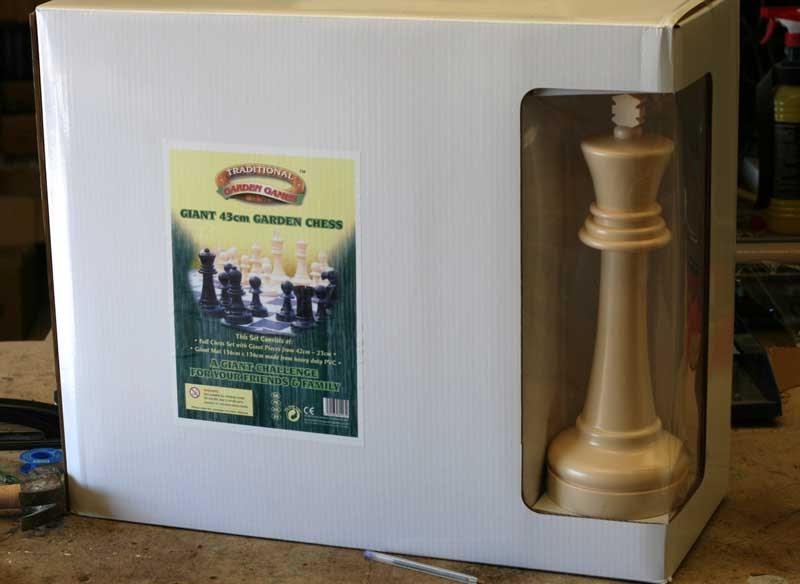 Garden center ejea juegos ajedrez gigante de jard n for Ajedrea de jardin