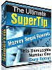 Free Ebook: The Ultimate SuperTip!