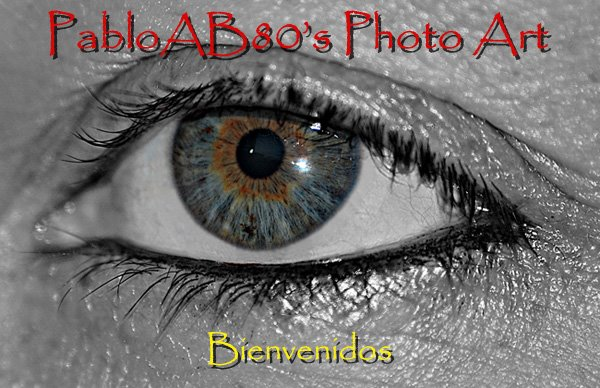 PabloAB80's Photo Art