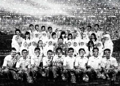 Tim olimpiade astronomi indonesia kota banjar