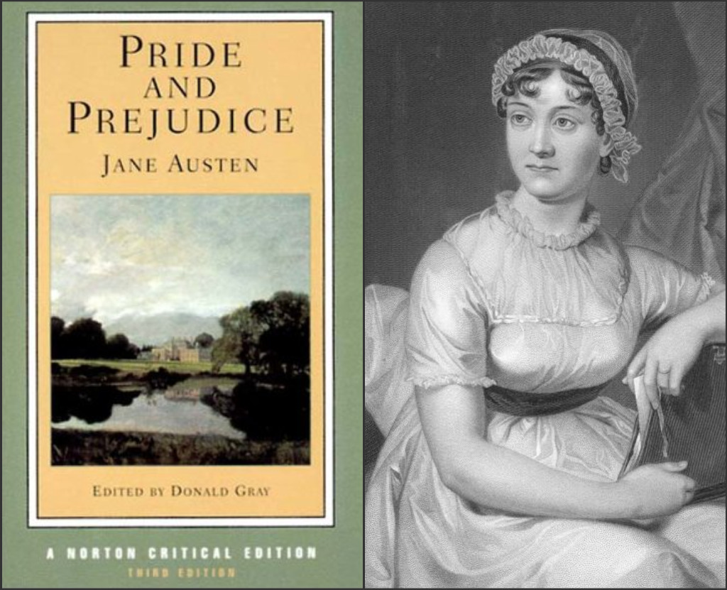 an analysis of the main theme in the novel pride and prejudice by jane austen Pride and prejudice: biography: jane austen, free study guides and book notes including comprehensive chapter analysis, complete summary analysis, author biography information, character profiles, theme analysis, metaphor analysis, and top ten quotes on classic literature.