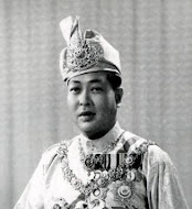 Sultan Selangor  Ke 8 (1960-2001)