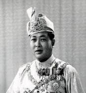 Sultan Selangor  Ke 8 (1960-2001)