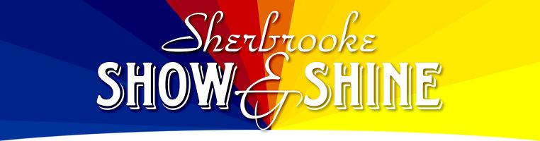 Sherbrooke Show &Shine