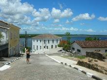 Casa de Câmara e Cadeia - Jaguaripe - BA (sec. XVIII)