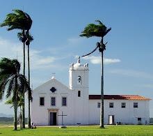 Igreja e Convento dos Reis Magos - Nova Almeida-ES