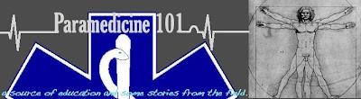 Paramedicine 101