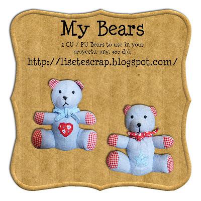 My Bears Freebie CU from liset@scrap by Lisete Liset%40scrap_preview_My+Bears