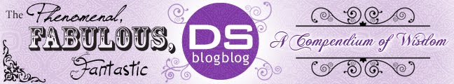 The Phenomenal, Fabulous, Fantastic Ds BlogBlog