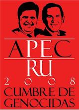 ANTI-APEC 2008