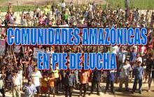 PARO INDEFINIDO DE LOS PUEBLOS INDÍGENAS AMAZÓNICOS