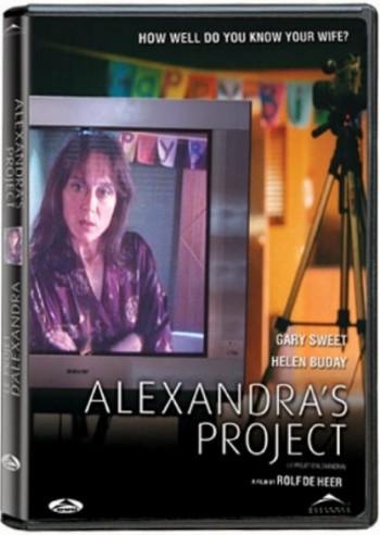 alexandras project