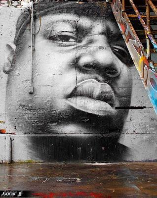 Notorious B.I.G. 1972-1997