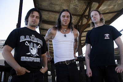 High on Fire - Snakes for the Divine Review (and tour dates)