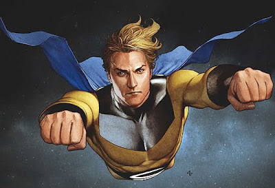 Is The Sentry Really Marvelman/Miracleman?