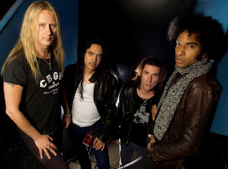 Alice in Chains, Deftones & Mastodon to Tour Starting this September
