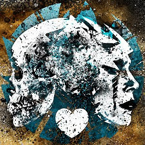 """Converge to Release Limited EP 7 Inch """"On My Shield"""""""