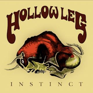 Hollow Leg - Instinct [Free Download]
