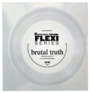 Decibel Magazine To Have Monthly Exclusive Flexi Discs Vinyl In 2011