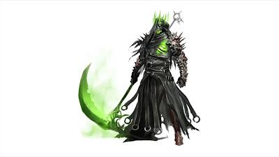Guild Wars 2: GW2: Терминальные состояния