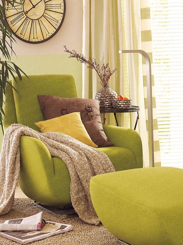 Kış Dekorasyonu İçin Sıcak Renk Önerileri