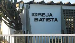 BLOG IGREJA BATISTA CASA NOVA