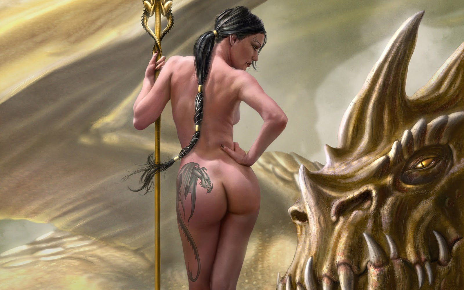 Large half orc nsfw galleries